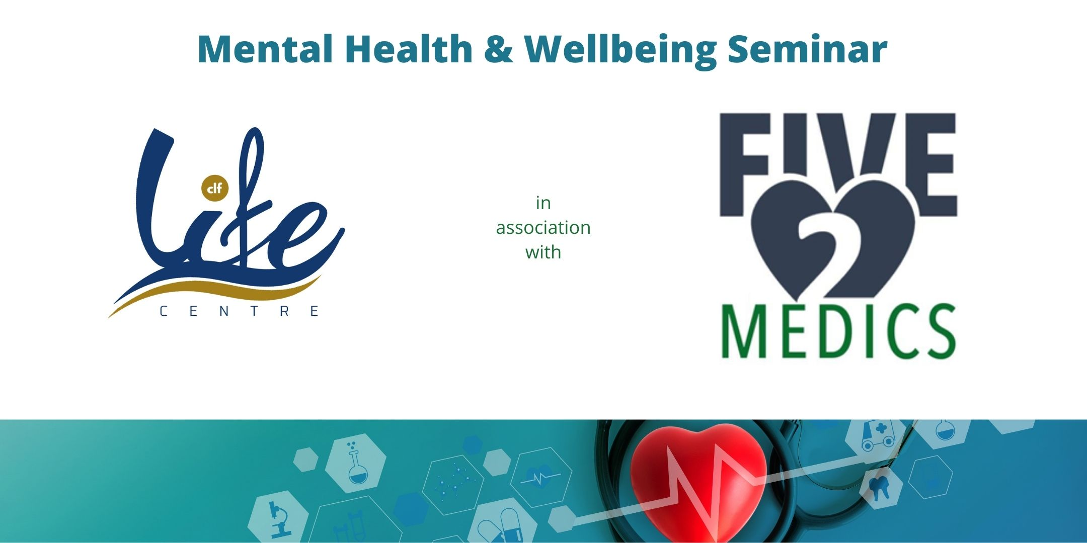 Mental Health & Wellbeing Semi
